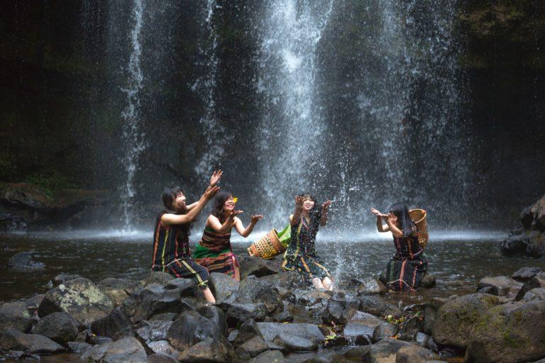 Cachoeiras mais bonitas em São Paulo