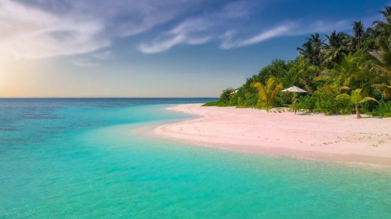 10 melhores praias para conhecer ainda esse ano!