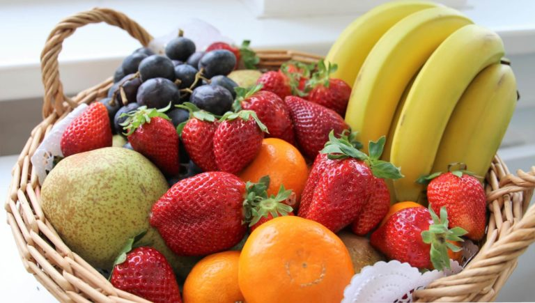 5 frutas que você deve consumir todos os dias!